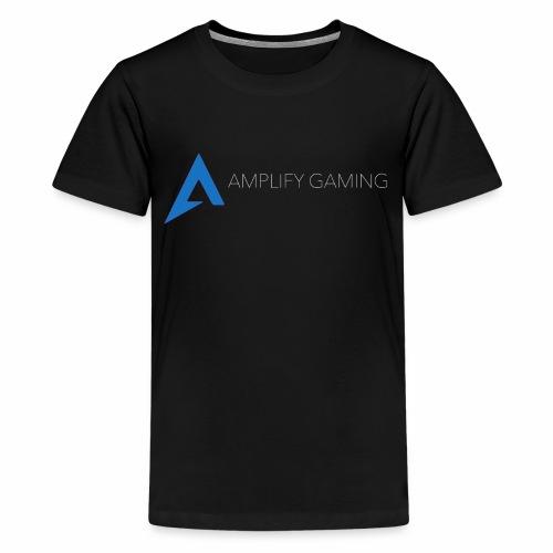 Amplify Gaming - Kids' Premium T-Shirt