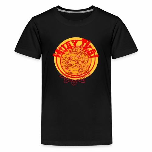 hanuman - Kids' Premium T-Shirt