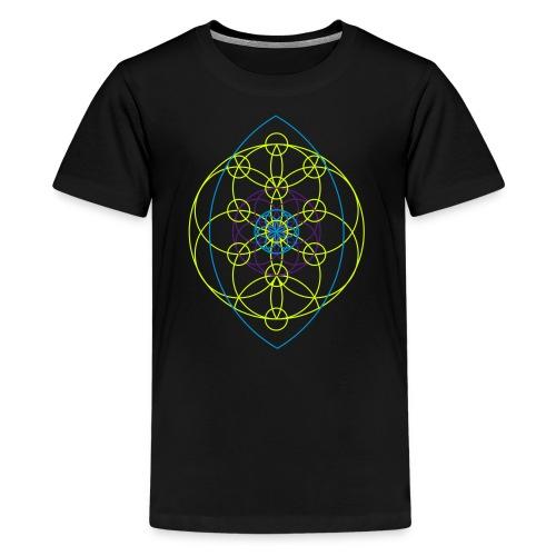 Sacred Tree - Kids' Premium T-Shirt