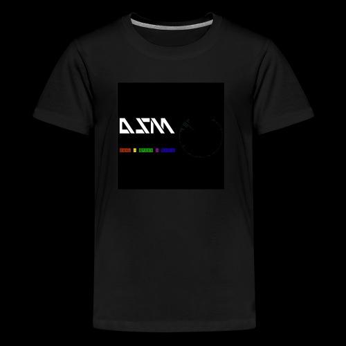 DualSpeedMusic - Kids' Premium T-Shirt