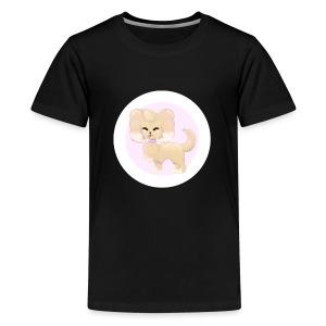 cocker spaniel - Kids' Premium T-Shirt