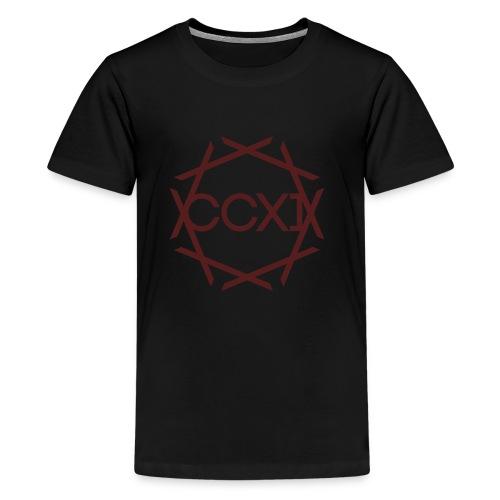 ccxi - Kids' Premium T-Shirt