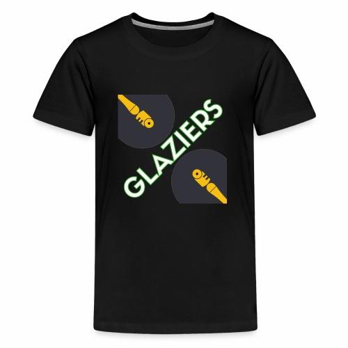 Glaziers - Kids' Premium T-Shirt
