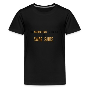 PNGFile 1 - Kids' Premium T-Shirt