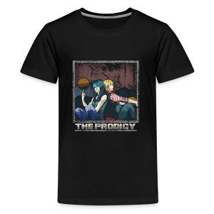 prodigy - Kids' Premium T-Shirt