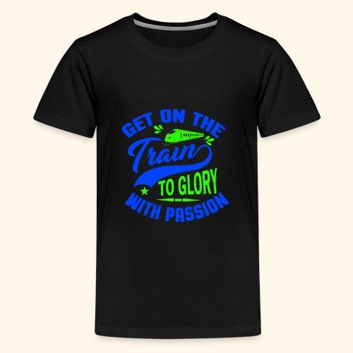 Png101 8 - Kids' Premium T-Shirt
