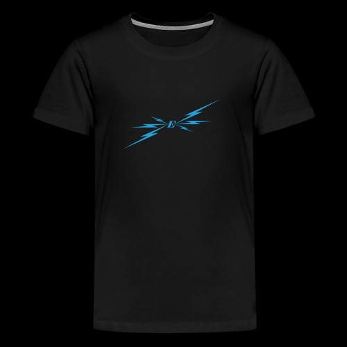 E-Bolts - Kids' Premium T-Shirt