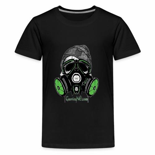 NEG Logo - Kids' Premium T-Shirt