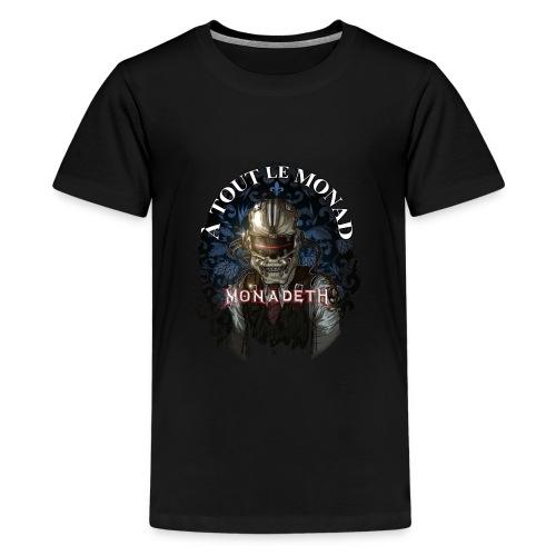 À Tout le Monad - Kids' Premium T-Shirt