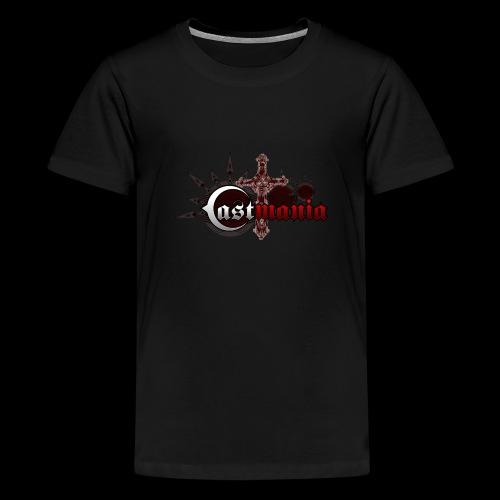 CastMania Merch - Kids' Premium T-Shirt