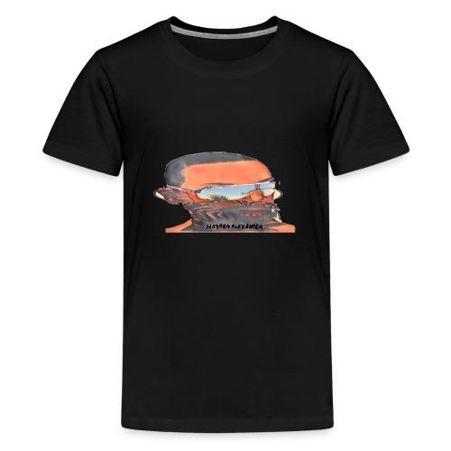 Dr. Zebmen - Kids' Premium T-Shirt