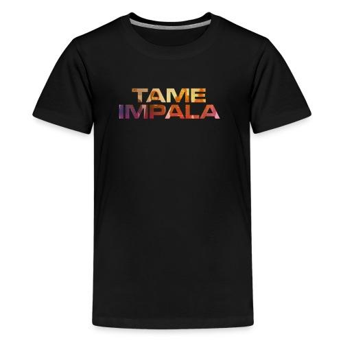 TAME IMPALA - Kids' Premium T-Shirt