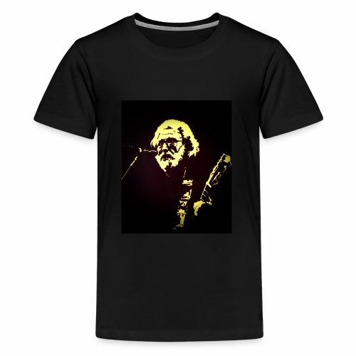 Diamond-Eye Jack - Kids' Premium T-Shirt