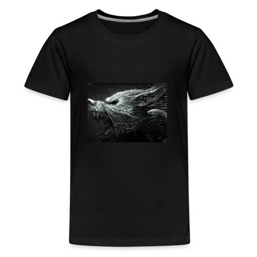 XXX_ANIMATIONS_XXX MERCH LINK IN BIO - Kids' Premium T-Shirt