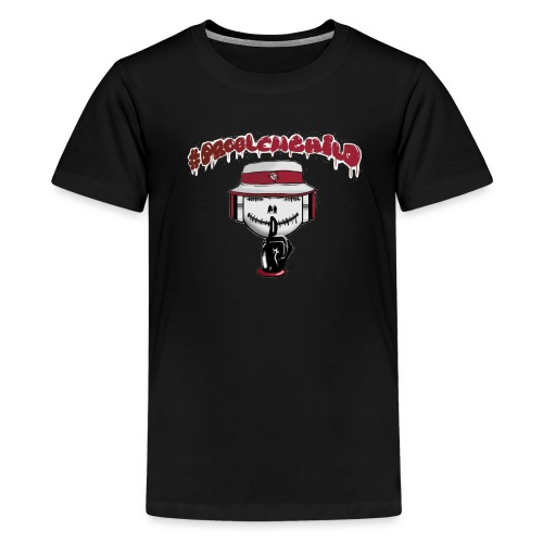 #PROBLEMCHILD - Kids' Premium T-Shirt