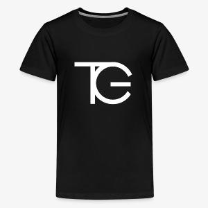 TechGenius - Collection - Kids' Premium T-Shirt