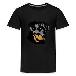 Macs - Kids' Premium T-Shirt