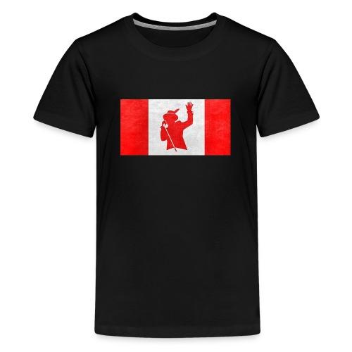 gord downie - Kids' Premium T-Shirt