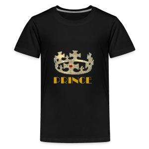 KEFFIE3 - Kids' Premium T-Shirt
