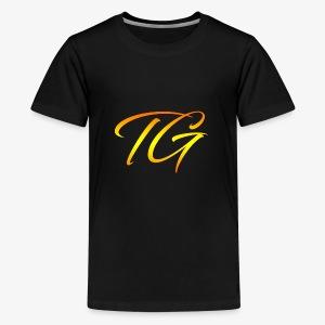 TechGenius - Premium - Kids' Premium T-Shirt