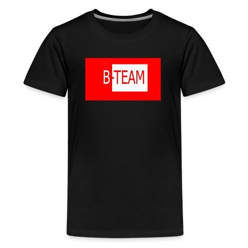Suppreme bteam shirt - Kids' Premium T-Shirt