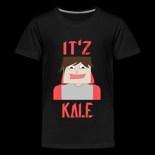 ItzKale - Kids' Premium T-Shirt