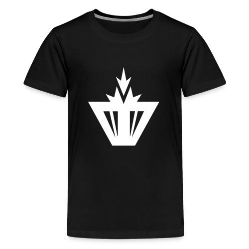 Moio Squad Design 4 - Kids' Premium T-Shirt