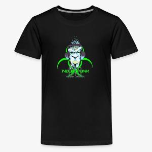 Neurofunk - Kids' Premium T-Shirt