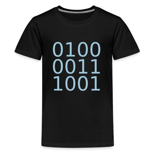 computing - Kids' Premium T-Shirt