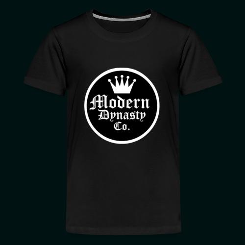 Modern Dynasty - Kids' Premium T-Shirt