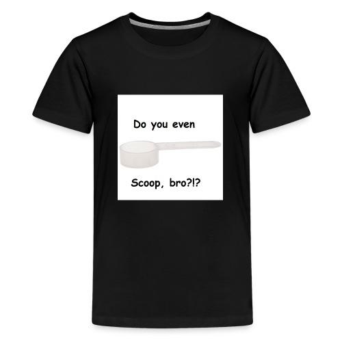 10530212 1347644514 127701 - Kids' Premium T-Shirt