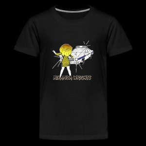 Miranda Gets Caught - Kids' Premium T-Shirt