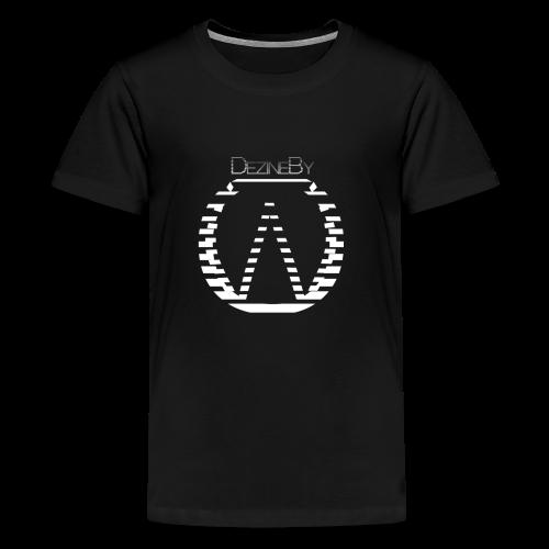 #Dezinebyow - Kids' Premium T-Shirt