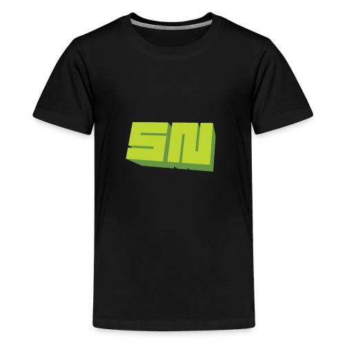 SNGC - Kids' Premium T-Shirt