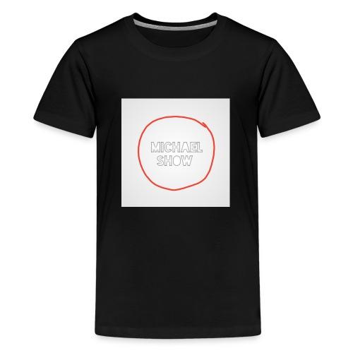 20161204_203418 - Kids' Premium T-Shirt