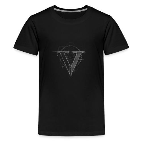 Architect V - Kids' Premium T-Shirt