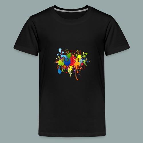 listen to the kids - Kids' Premium T-Shirt