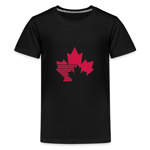 Canada Amazing Design **LIMITED EDITION** - Kids' Premium T-Shirt