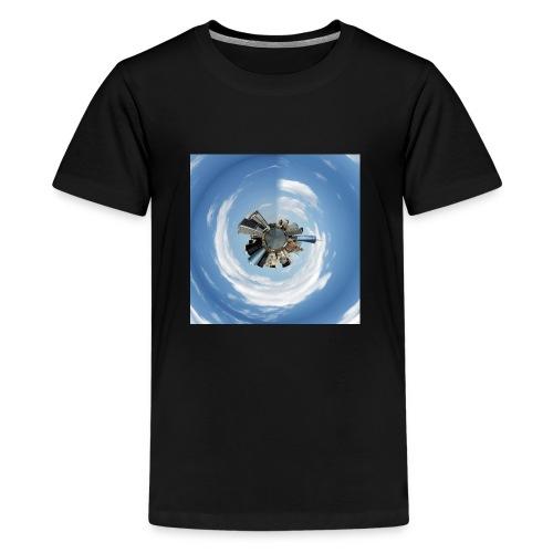 baking-1293986_1280_1485318273592 - Kids' Premium T-Shirt