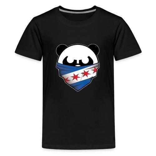 EDMPanda Logo - Kids' Premium T-Shirt