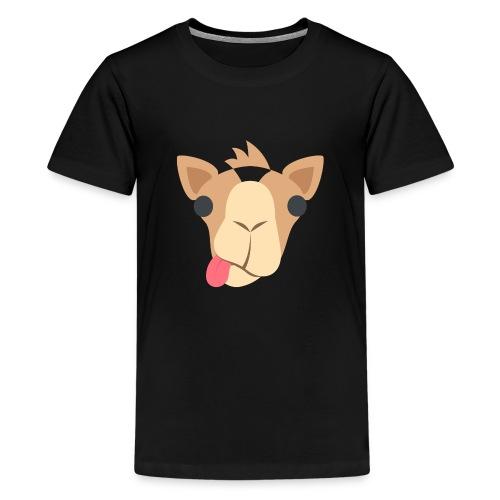 Lamaa - Kids' Premium T-Shirt