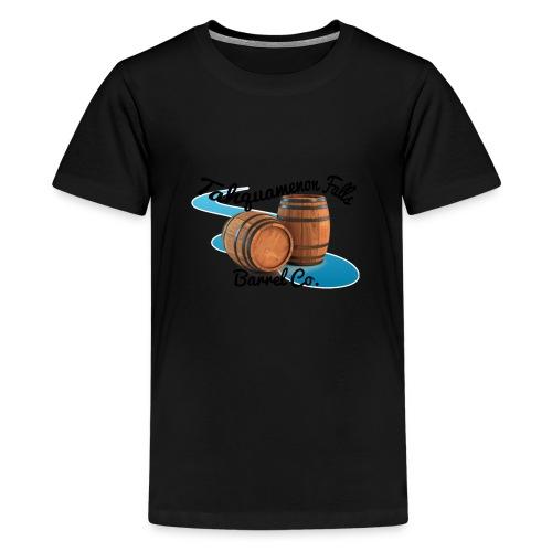 Tahquamenon Falls Barrel Co - Kids' Premium T-Shirt
