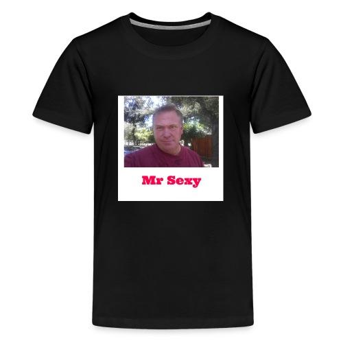 Mr. Sexy - Kids' Premium T-Shirt