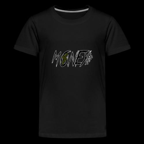 Money Gang MG - Kids' Premium T-Shirt