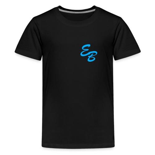 Evie Brillhart - Kids' Premium T-Shirt