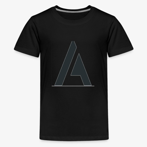Audio Logo - Kids' Premium T-Shirt