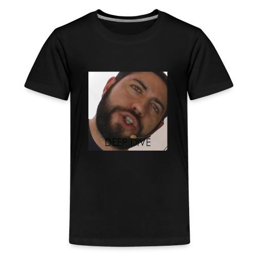 Jordan Deep Dive - Kids' Premium T-Shirt