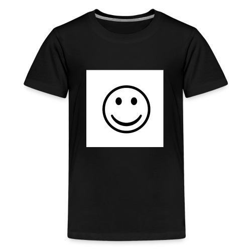 Happy - Kids' Premium T-Shirt