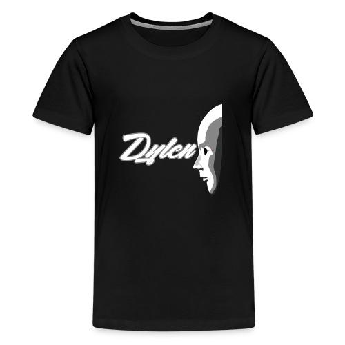 Dylen #2 - Kids' Premium T-Shirt