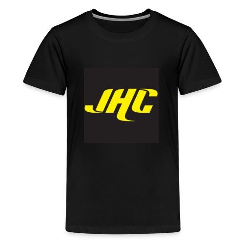 77B88522 1D0B 4B94 B15A 966DCDAAAA9F - Kids' Premium T-Shirt